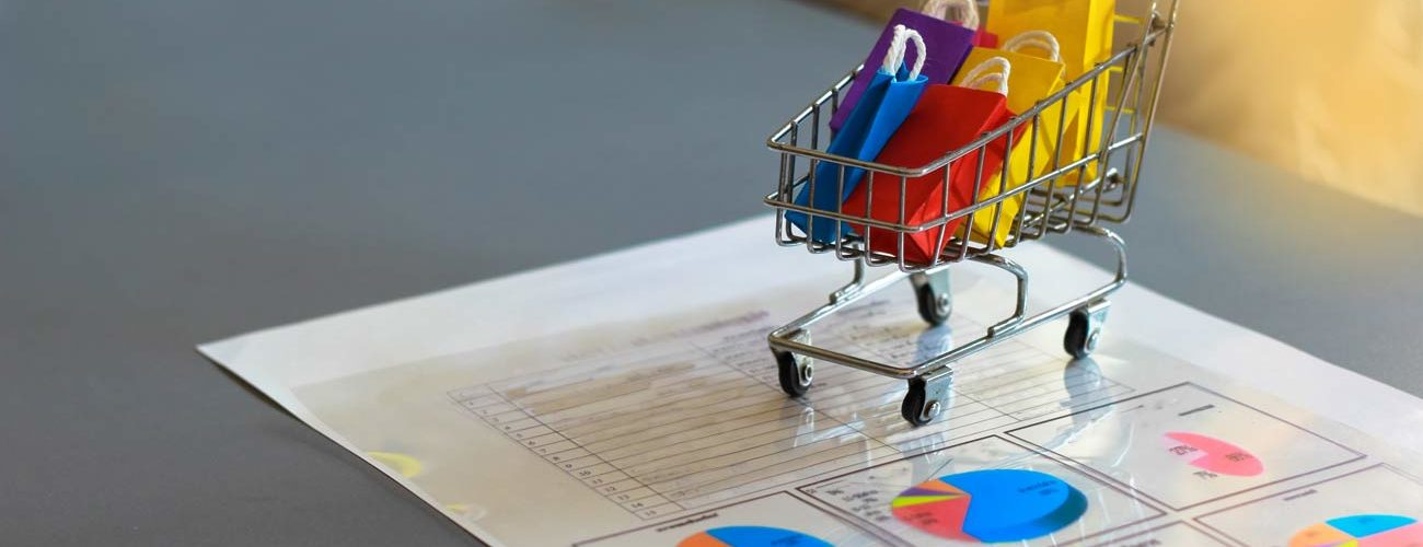 Real-time retail anomaly detection