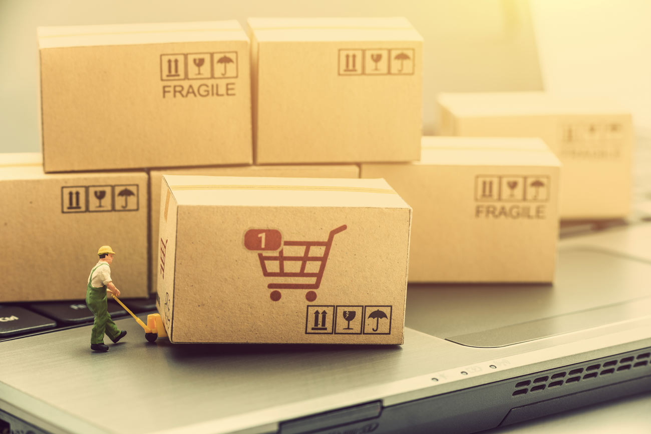 Anomaly Detection for Supply Chain Managers