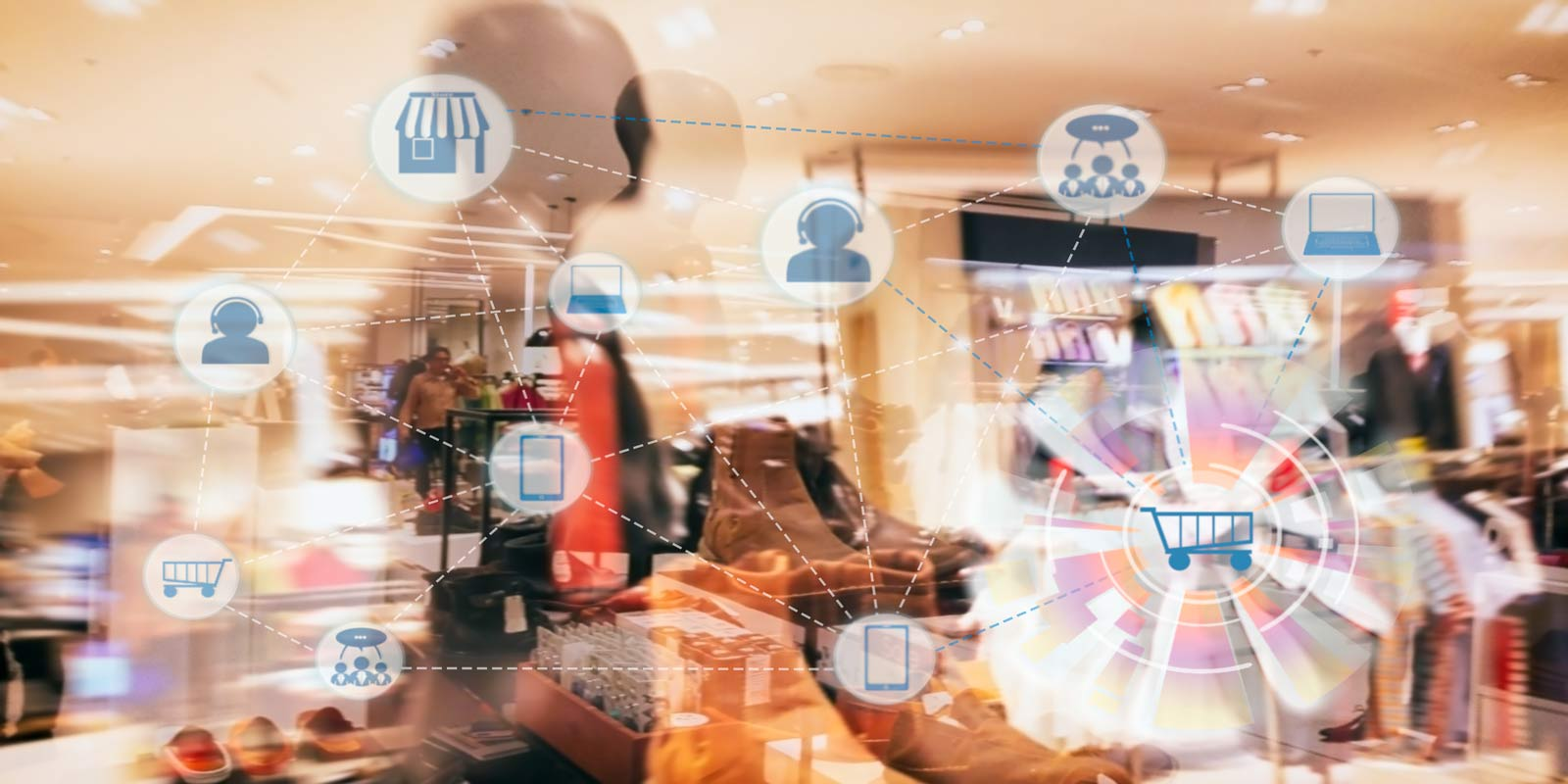 Benefits of using AI and anomaly detection in Retail