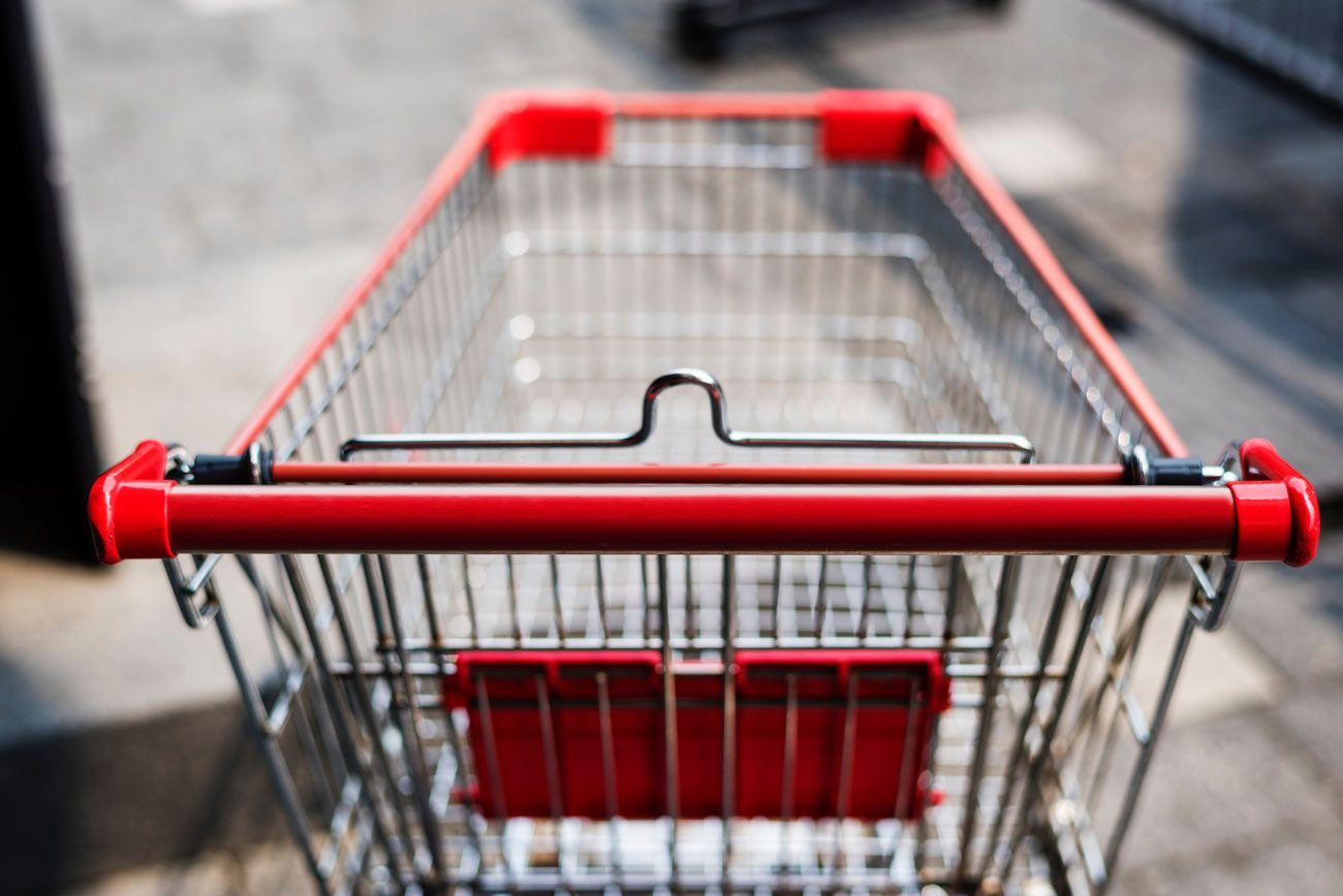 Shopping cart abandonment rate anomaly detection