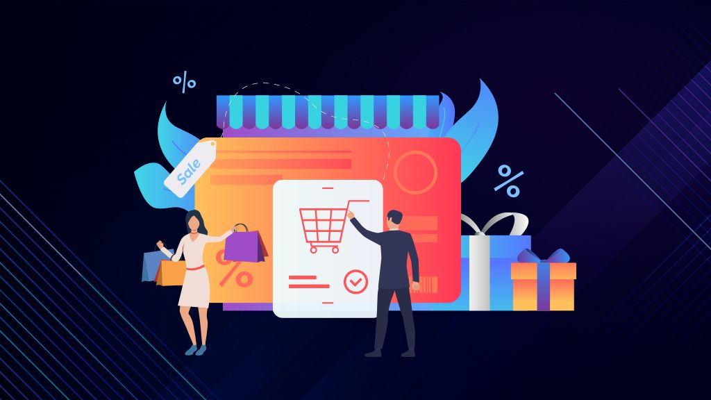 Anomaly Detection for eCommerce
