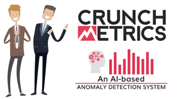 AI – Powered Anomaly Detection System